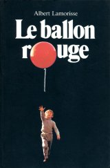 【Le ballon rouge】Albert Lamorisse