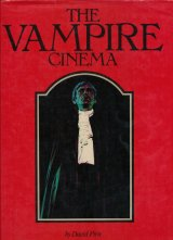 【The Vampire Cinema】David Pirie