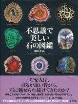 【不思議で美しい石の図鑑】山田英春