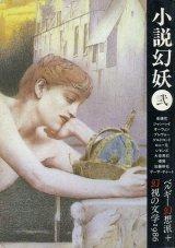 【小説幻妖 弐 ベルギー幻想派+幻視の文学1986】