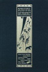 【ビアズリーと世紀末展〜Beautiful decadence】カタログ図録