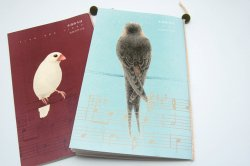 画像1: 【小鳥ならば】新品 ユカワアツコ