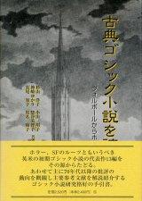 【古典ゴシック小説を読む ウォルポールからホッグまで】