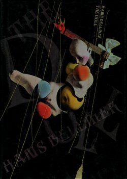 画像1: 【THE DOLL(ザ・ドール) ハンス・ベルメール人形写真集】