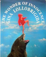 【THE WONDER OF INNOCENCE】 GINA LOLLOBRIGIDA