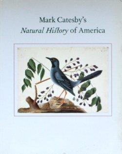 画像1: 【ウインザー城王立図書館秘蔵 マーク・ケイツビーの博物画】図録・カタログ