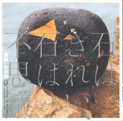 画像1: 【石はきれい、石は不思議 津軽・石の旅】