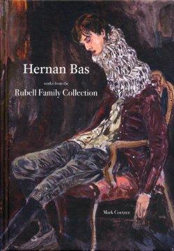 画像1: 【Hernan Bas works from the Rubell Family Collection】カタログ・図録
