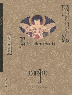 画像1: 【ヘルマフロディトゥスの肋骨】山本タカト