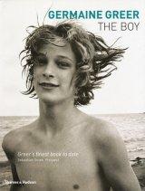 【THE BOY】Germaine Greer