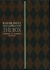 【KATAN DOLL THE BOX(特別仕様限定版)】天野可淡
