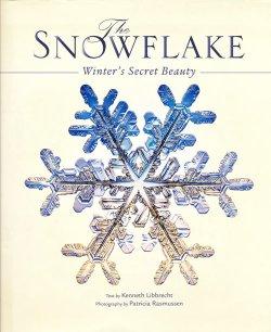 画像1: 【The SNOW FLAKE Winter's Secret Beauty】Kenneth Libbrecht