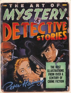 画像1: 【The Art of Mystery & Detective Stories】Peter Haining