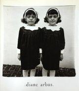 【Diane Arbus: An Aperture Monograph ダイアン・アーバス作品集】