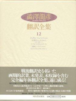画像1: 【澁澤龍彦 翻訳全集12】
