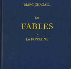 画像1: 【マルク・シャガール――ラ・フォンテーヌの『寓話』展 図録・カタログ】