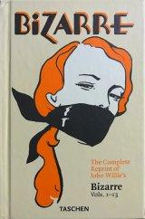 【The Complete Reprint of John Willie's Bozarre】