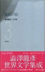 【脱線の箱 澁澤龍彦文学館3】 ブラウン/アーカート