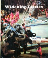 【洋書絵本 Widening Circles】