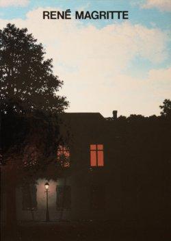 画像1: 【マグリット展】ルネ・マグリット 図録・カタログ
