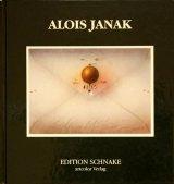 【ALOIS JANAK】ALOIS JANAK作品集