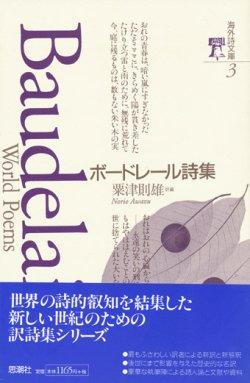 画像1: 【ボードレール詩集】